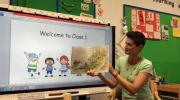 Embedded thumbnail for Welcome to Class 1 ~ Story time with Mrs Bateman