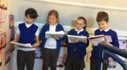Embedded thumbnail for Year 3 Narrative poetry