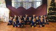 Embedded thumbnail for Year 1's Christmas Performance