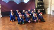 Embedded thumbnail for Year 2's Christmas performance