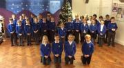 Embedded thumbnail for Class 3's Christmas performance